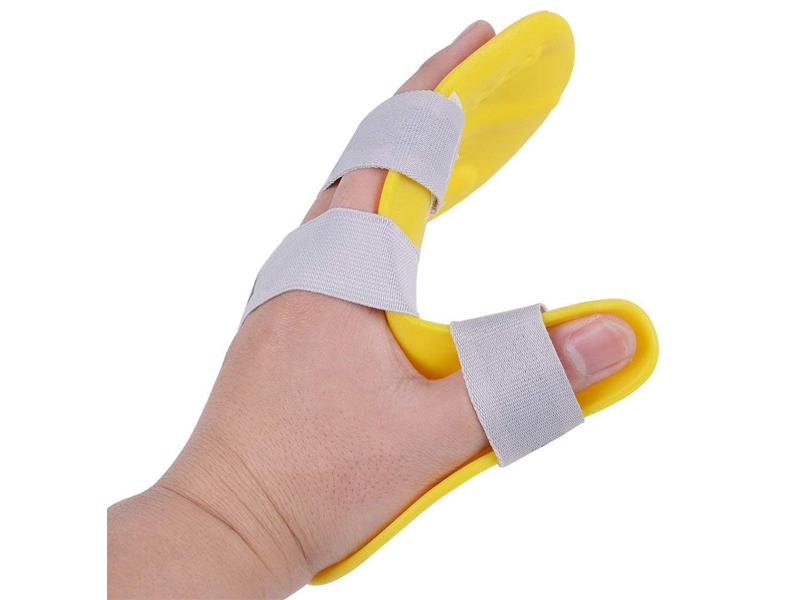 手部矯形器